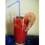 Острый томатный коктейль