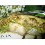 Рыбная запеканка с овощами по-адыгейски