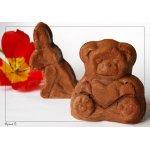 Шоколадно-картофельные зверушки