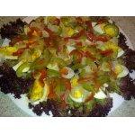 Яйца по-тайски (2 варианта)