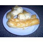 ПитАкия с картофелем