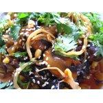 Овощной гарнир по-китайски