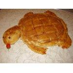 """Слоеный пирог """"Черепаха"""""""