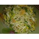Салат из двух видов сельдерея