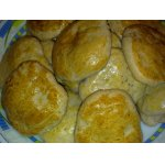Печенье «Клубничное»