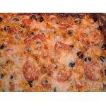 Тунцовая пицца