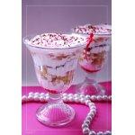Десерт со сливками Женское счастье