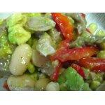 Мясной   мексиканский   салат
