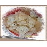 Лавашные  чипсы