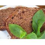 Мятно-шоколадный   кекс