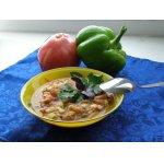 """Испанский холодный суп """"Гаспаччо"""""""