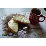 """Домашний плавленый сыр """"Янтарь"""""""