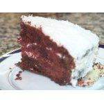 """Торт """"Красный бархат"""" - Red Velvet cake"""
