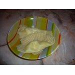 Квари  -  вареники с сыром
