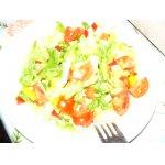 """Салат """"Вегетарианский"""""""