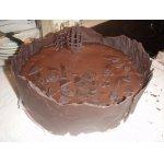 """Торт """"Шоколадная симфония"""""""