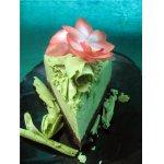 Green Matcha Cheesecake