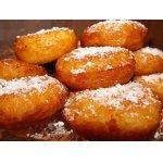 Рисовые пончики