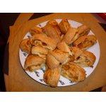 Слоeные булочки-пятиминутки