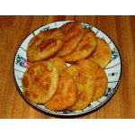 Sopaipillas   