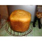 Сырно-кунжутный хлеб (для хлебопечки)