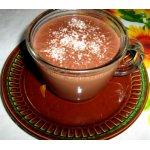 Горячий шоколад-гормон счастья