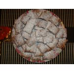 Тертый Пирог-печенье