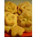 Печенье на капустном рассоле «Пока цветочки…»