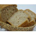 Хлеб с сухими травами - не из хлебопечки