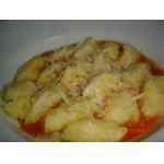 Ньокки из картофеля