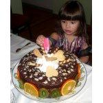 Легкий торт
