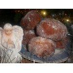 Рождественские пончики