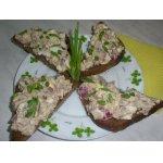 Бутербродный салатик