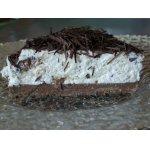 """Сырный торт с шоколадными батончиками """"Марс"""""""
