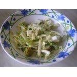 Полезный капустный салатик