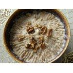 Яблочно-ореховый салат-паштет