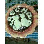 Украшения для тортов