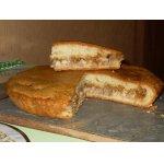 ...это самый любимый пирог Пола Маккартни и его покойная супруга Линда...