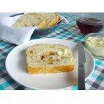 Фризийский сахарный хлеб или Fryske Sukerbole