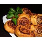 Пирожки со вкусом чебуреков