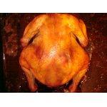 Курица-гриль (по-простому)
