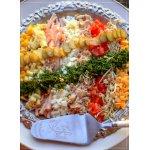 ����-����� (Cobb Salad)