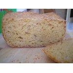 Кукурузный хлебчик с легкой перчинкой