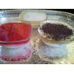Десерт из рисовой каши