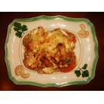 Батат с тремя сырами «Эстиваль»