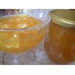 Мармелад из цуккини с имбирем