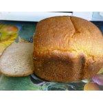 Хлеб ржано-пшеничный на молочной сыворотке