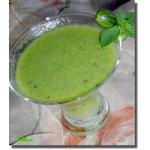 Коктейль Витаминная зелень