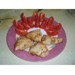 Сочное куриное филе в аэрогриле