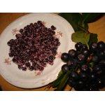 Цукаты из аронии (черноплодной рябины)